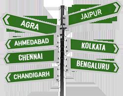 Akasa International - We Serve all over india