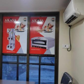 Mumbai Showroom