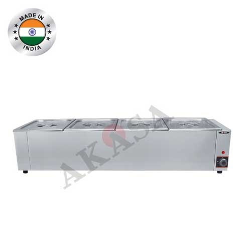 Kitchen Bain Marie Manufacturers Kota
