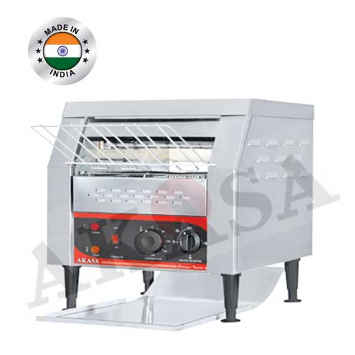 Conveyor Toaster Manufacturers in Ambala