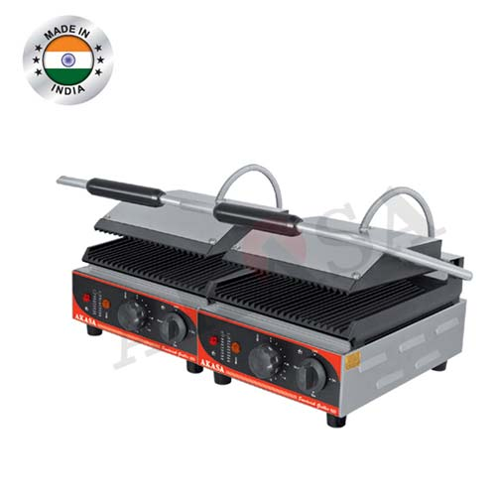 Digital Sandwich Griller Manufacturers Kota