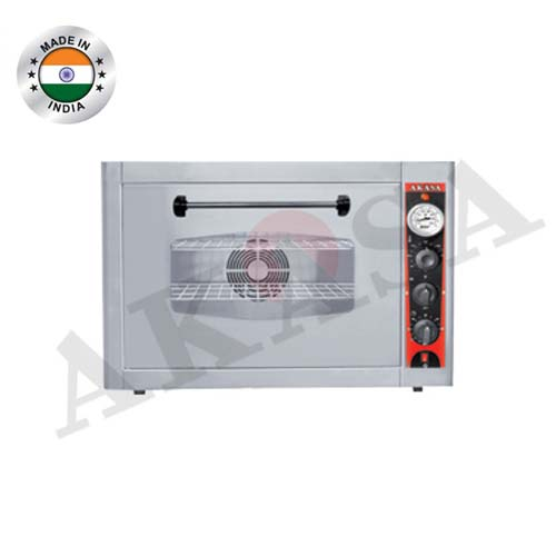 Electric Convection Baking Oven Manufacturers in Jammu