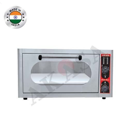 Electric Deck Oven Manufacturers in Kanpur