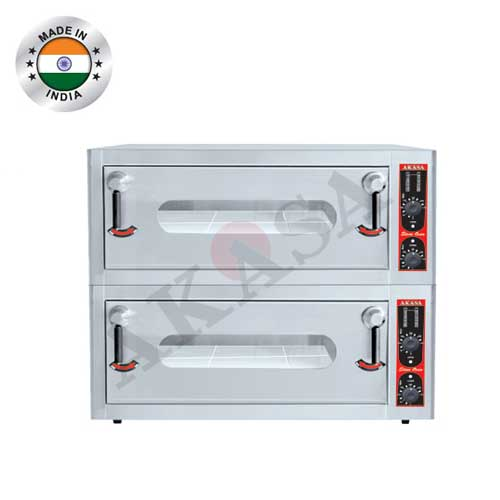 Double Deck Oven Manufacturers Chandigarh