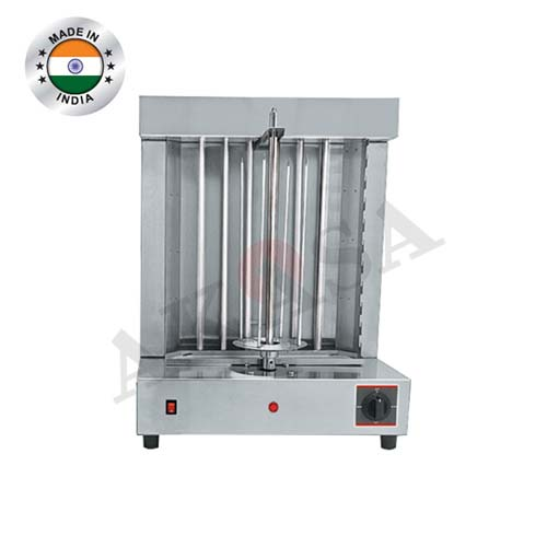 Electric Shawarma Machine Manufacturers in Kanpur