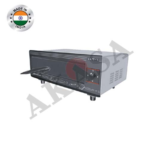 Electric Small Tandoor Manufacturers in Jabalpur