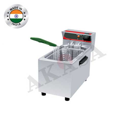 Deep Fryer Manufacturers in Meerut