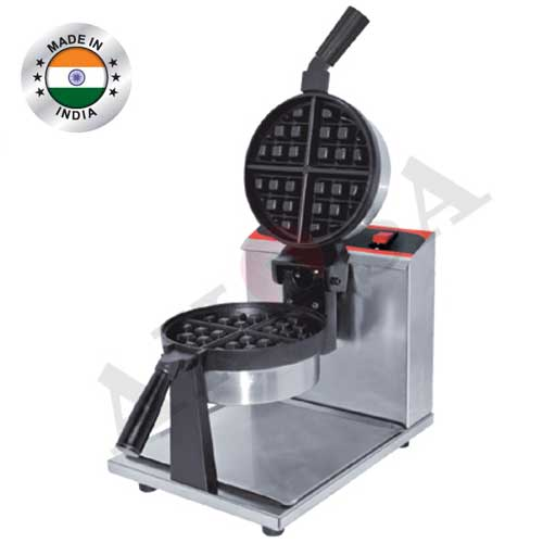 Rotary Waffle Machine Manufacturers in Chandigarh