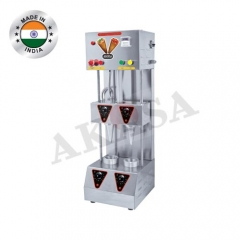 Cone Pizza Maker Manufacturers in Kota