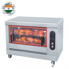 Imported Chicken Rotisserie Machine Manufacturers in Chandigarh