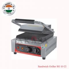 Sandwich Griller Manufacturers Mumbai