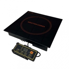 Sunk in Induction Cooktop Manufacturers in Chandigarh