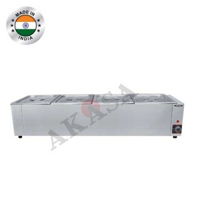 Kitchen Bain Marie Manufacturers Chandigarh