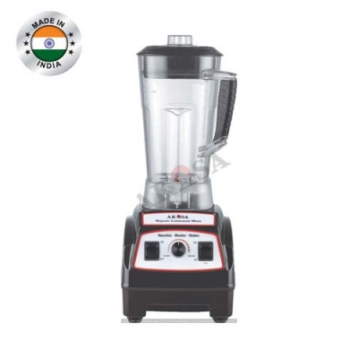 Commercial Blender Manufacturers in Mumbai