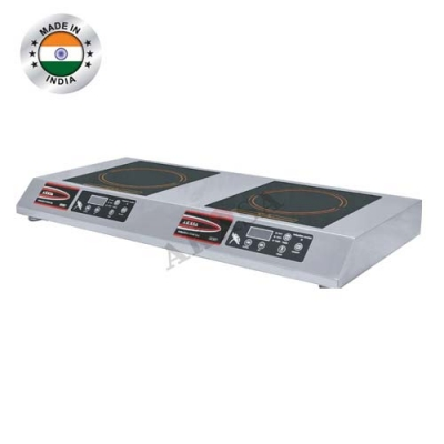Commercial Induction Cooktop Manufacturers in Jammu