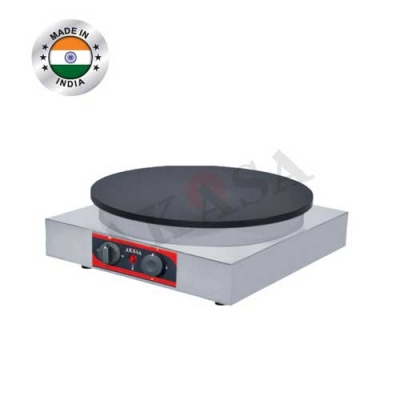 Crepe Machine Manufacturers in Meerut