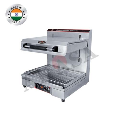 Electric Adjustable Salamander Manufacturers in Ambala