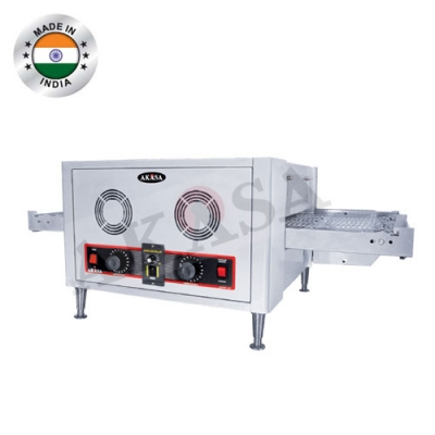 Electric Double Deck Stone Pizza Oven Manufacturers in Meerut