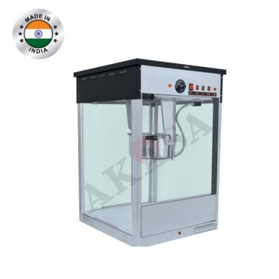 Electric Popcorn Machine Manufacturers in Delhi