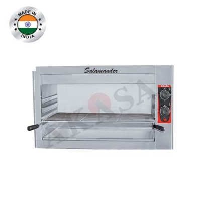 Electric Salamander Manufacturers in Ambala