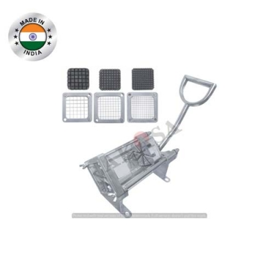 French Fry Cutter Manufacturers in Kanpur