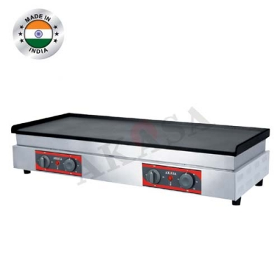 Griddle Machine Manufacturers in Meerut