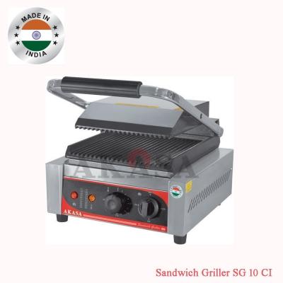 Sandwich Griller Manufacturers Delhi
