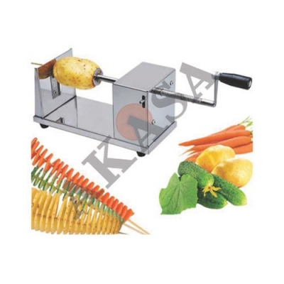 Spiral Potato Cutter Manufacturers in Meerut