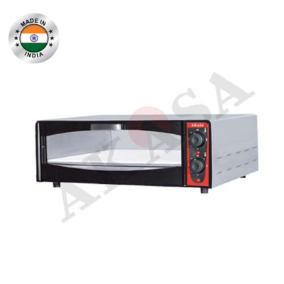 Stone Pizza Oven Manufacturers in Ambala