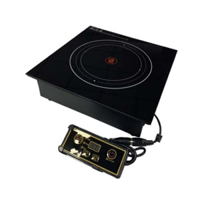 Sunk in Infrared Cooktop Manufacturers in Meerut