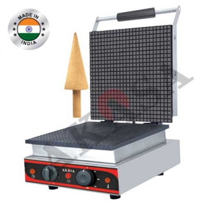 Waffle Cone Machine Manufacturers in Delhi