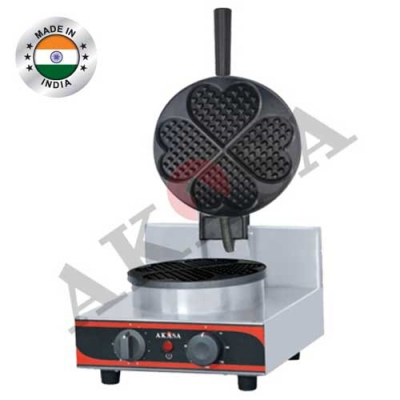 Waffle Machine Manufacturers in Delhi