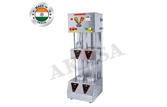 Cone Pizza Maker Manufacturers in Varanasi