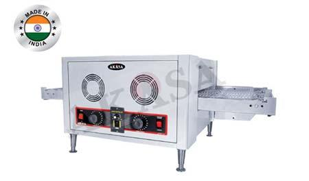 Electric Conveyor Pizza Oven Manufacturers in Agra