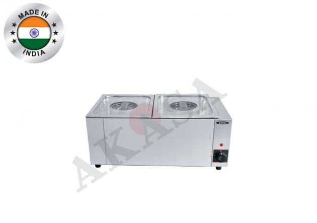 Bain Marie 209 Manufacturer in Kanpur