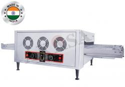 CONVEYOR PIZZA OVEN 19 Manufacturer in Kota