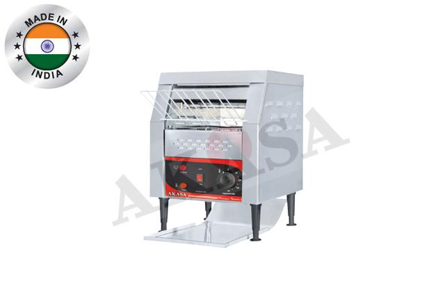 CONVEYOR TOASTER 150 Manufacturer in Kanpur