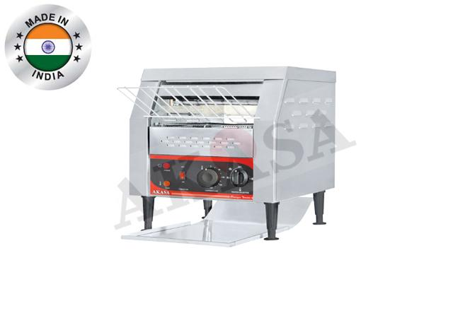 CONVEYOR TOASTER 300 Manufacturer in Kanpur
