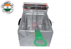 DEEP FRYER DIGITAL 8LTR Manufacturer in Kota