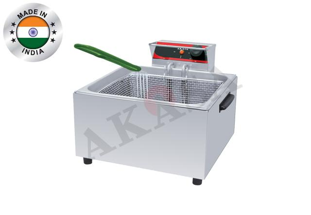Deep Fryer Single DF11LS
