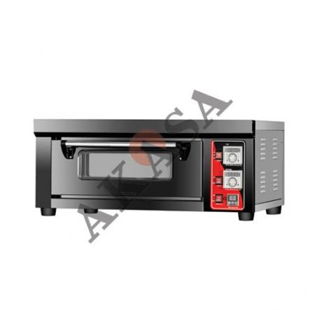 ELECTRIC DECK OVEN EDO11 Manufacturer in Kanpur