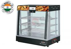 Food Warmer FW1604 Manufacturer in Jammu