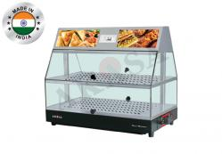 Food Warmer FW704 Manufacturer in Jammu