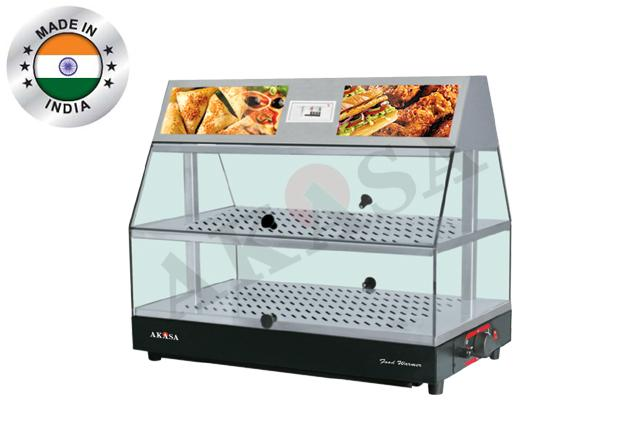 Food Warmer FW704