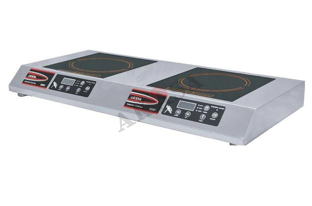 INDUCTION COOKTOP 30F