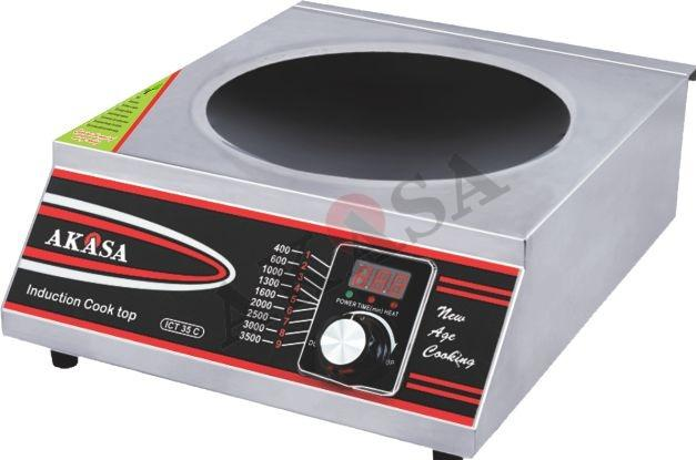 INDUCTION COOKTOP 35C
