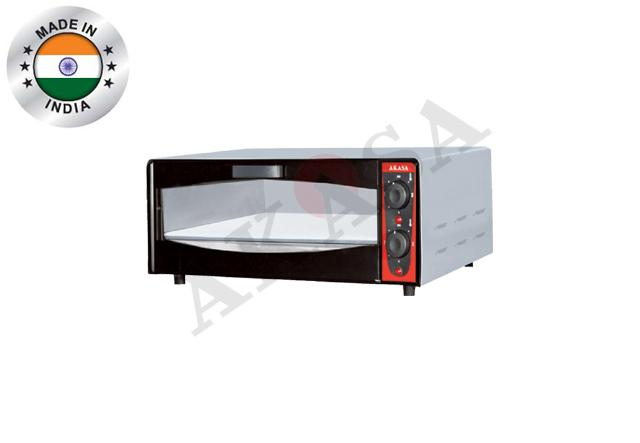 PIZZA OVEN 112 STN DBL Manufacturer in Kanpur