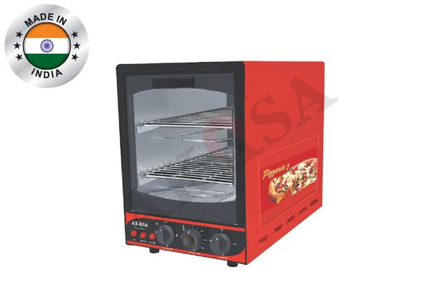 PIZZA OVEN 408 PC