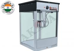 POP CORN MACHINE 12 Manufacturer in Meerut