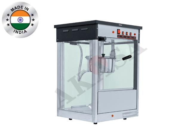 POP CORN MACHINE 8